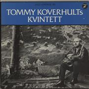 Click here for more info about 'Tommy Koverhult - Tommy Koverhults Kvintett'