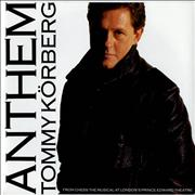 Click here for more info about 'Tommy Körberg - Anthem'