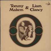 Click here for more info about 'Tommy Makem & Liam Clancy - Tommy Makem & Liam Clancy'