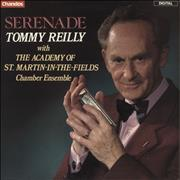 Click here for more info about 'Tommy Reilly - Serenade'
