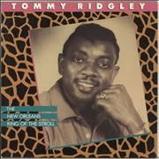 Click here for more info about 'Tommy Ridgley - The New Orleans King Of Stroll'