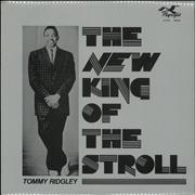 Click here for more info about 'Tommy Ridgley - The New Orleans King Of The Stroll'