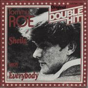Click here for more info about 'Tommy Roe - Sheila / Everybody'