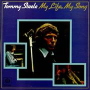 Click here for more info about 'Tommy Steele - My Life, My Song'