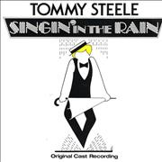 Click here for more info about 'Tommy Steele - Singin' In The Rain'