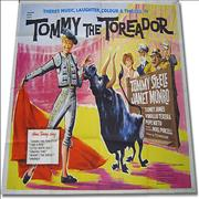 Click here for more info about 'Tommy Steele - Tommy The Toreador'