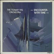 Click here for more info about 'Tommy Vig - Encounter With Time'