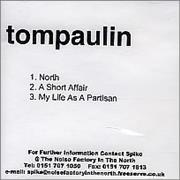 Click here for more info about 'Tompaulin - Unreleased Demo'