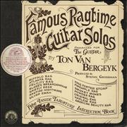 Click here for more info about 'Famous Ragtime Guitar Solo's'