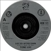 Click here for more info about 'Tone Loc - Loc'ed After Dark'