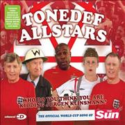 Click here for more info about 'Tonedef Allstars - Who Do You Think You Are Kidding Jurgen Klinsmann?'