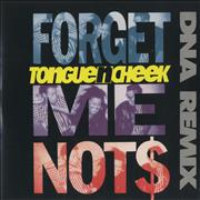 Click here for more info about 'Tongue 'n' Cheek - Forget Me Nots - The DNA Edit'