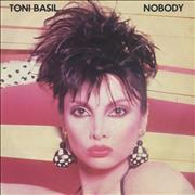 Click here for more info about 'Toni Basil - Nobody'