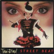 Click here for more info about 'Toni Basil - Street Beat'