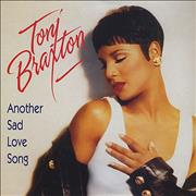 Click here for more info about 'Toni Braxton - Another Sad Love Song'