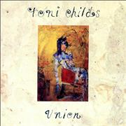 Click here for more info about 'Toni Childs - Union'