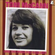 Click here for more info about 'Toni McCann - Toni McCann And The Fabulous Blue Jays'