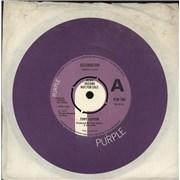 "Tony Ashton Celebration - A Label UK 7"" vinyl Promo"