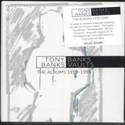 Click here for more info about 'Tony Banks - Banks Vaults - The Albums 1979-1995'
