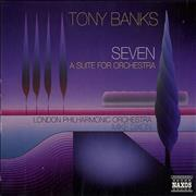 Click here for more info about 'Tony Banks - Seven: A Suite For Orchestra'