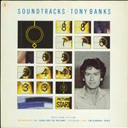 Click here for more info about 'Tony Banks - Soundtracks'