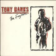 Click here for more info about 'Tony Banks - The Fugitive'