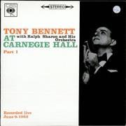 Click here for more info about 'Tony Bennett - At Carnegie Hall Part 1'