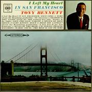 Click here for more info about 'Tony Bennett - I Left My Heart In San Francisco - Stereo'