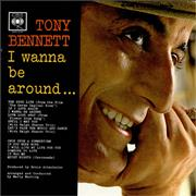 Click here for more info about 'Tony Bennett - I Wanna Be Around'