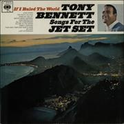 Click here for more info about 'Tony Bennett - Songs For The Jet Set'