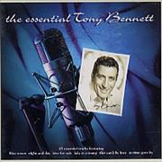 Click here for more info about 'Tony Bennett - The Essential Tony Bennett'