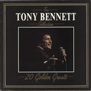 Click here for more info about 'Tony Bennett - The Tony Bennett Collection - 20 Golden Greats'