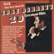 Click here for more info about 'Tony Bennett - The Very Best Of Tony Bennett'