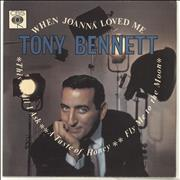 Click here for more info about 'Tony Bennett - When Joanna Loved Me EP'