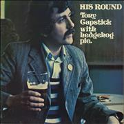 Click here for more info about 'Tony Capstick - His Round'