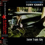 Click here for more info about 'Tony Carey - Some Tough City'