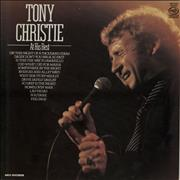 Click here for more info about 'Tony Christie - At His Best'