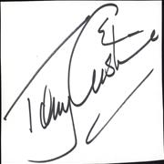 Click here for more info about 'Tony Christie - Autograph'