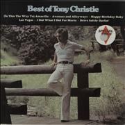 Click here for more info about 'Tony Christie - Best Of Tony Christie'