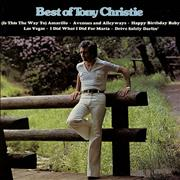 Click here for more info about 'Tony Christie - Best Of'