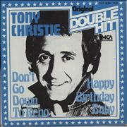 Click here for more info about 'Tony Christie - Don´t Go Down To Reno / Happy Birthday Baby'