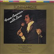 Click here for more info about 'Tony Christie - From America With Love'
