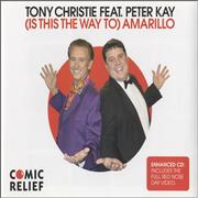 Click here for more info about 'Tony Christie - (Is This The Way To) Amarillo'