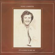 Click here for more info about 'Tony Christie - It's Good To Be Me'