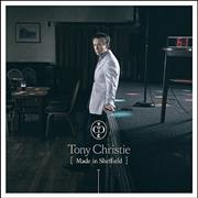 Click here for more info about 'Tony Christie - Made In Sheffield'
