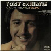 Click here for more info about 'Tony Christie - With Loving Feeling'