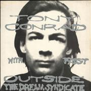 Click here for more info about 'Tony Conrad - Outside The Dream Syndicate - VG'