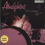 Click here for more info about 'Tony Crombie - Atmosphere'