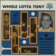 Click here for more info about 'Tony Crombie - Whole Lotta Tony'