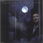Click here for more info about 'Tony Hadley - Talking To The Moon'